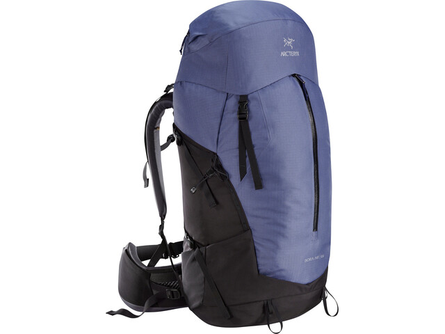 3c76d03dddc Arc'teryx Bora AR 61 Backpack Women purple at Addnature.co.uk